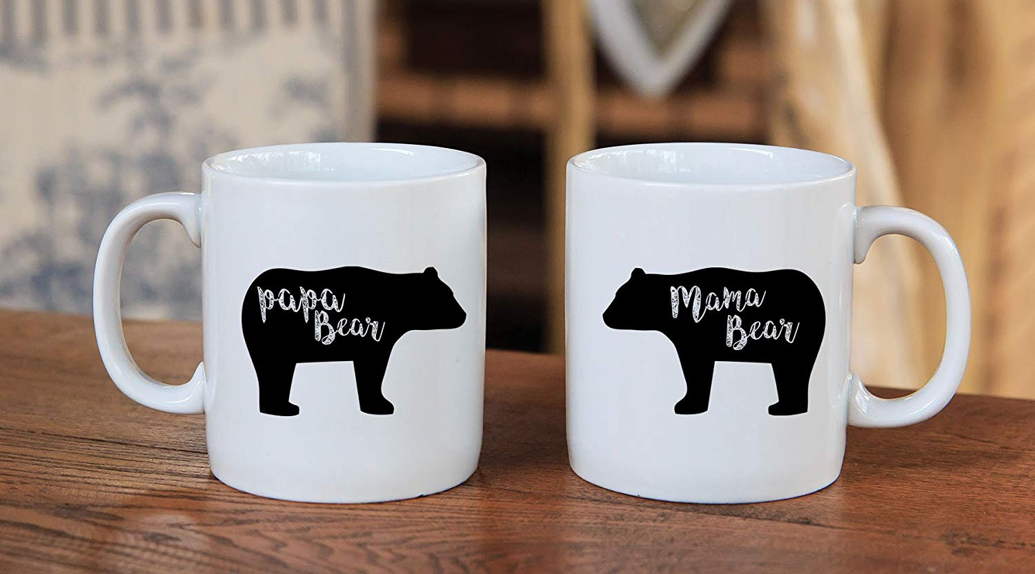 Coffee Mugs for boyfriends parents