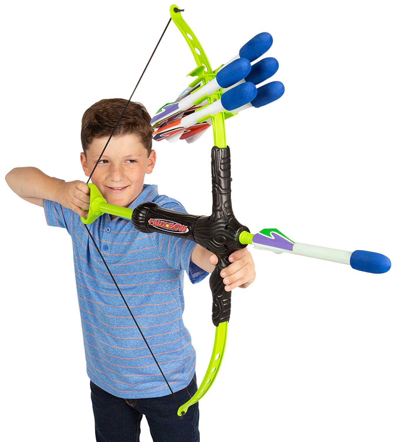 An Archery Kit
