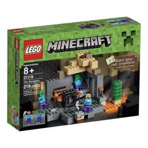 A Lego kit