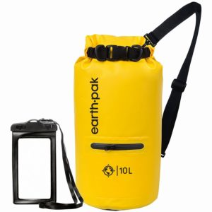 A Waterproof dry bag