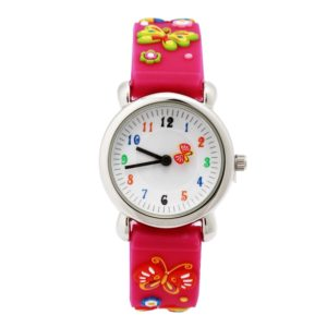 A cartoon watch