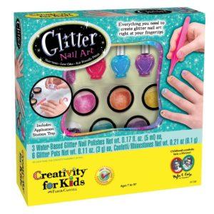 A nail art kit