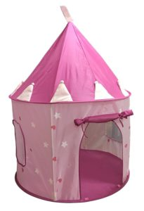 A play tent