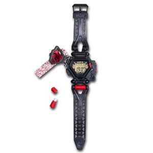 A spy watch