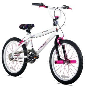 A sturdy and stylish bike