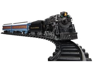 An Electric Train Set