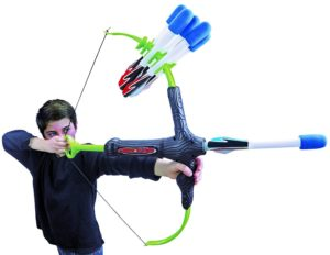 An archery set
