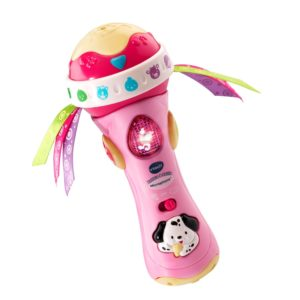 Babble and rattle microphone
