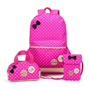 Beautiful bagpack
