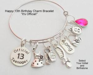 Bracelet for 13 years