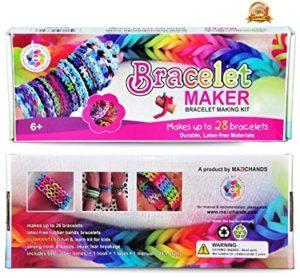 Bracelet maker