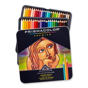 Colouring Pencils to Bring Out Their Creativity