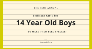 gifts for 14 year old boys
