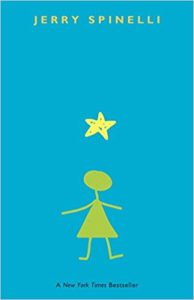 Develop their reading habit with Stargirl