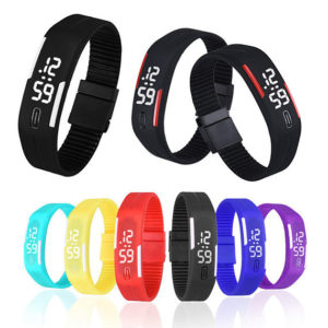 watches are by far one of the best gift ideas for 8 year old boy especially the digital ones with their bright neon backlights and attractive vinyl seem - Christmas Gift For 8 Year Old Boy