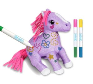 When it comes to Christmas gift ideas for 3 year old girl, you must pack her a unicorn. It will almost be dream come true see cute unicorn by 10 Very Special Gifts Old Girls Every Occasion