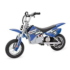 Electric motor cross bike