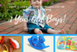 gifts for 1 year old boys