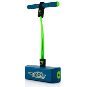 Get the fun on with pogo sticks