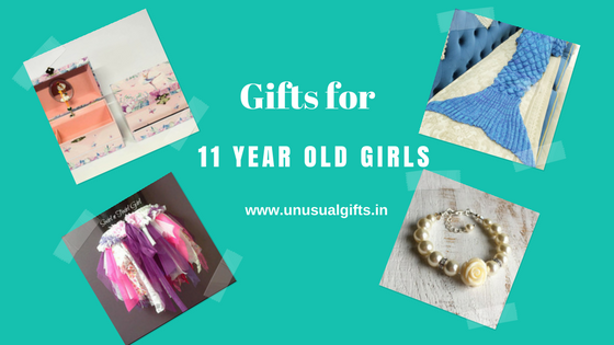 gifts for 11 year old girls