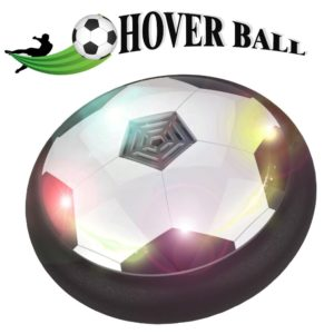 Hover ball football to train the inner Messi