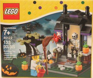 LEGO Halloween Seasonal Set
