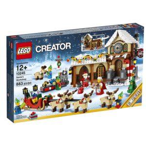 Lego Creator Expert Christmas Sets