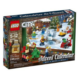 Lego Holiday Sets Building Kit