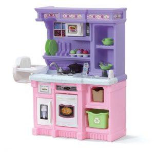 Little Baker's kitchen