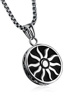 Metal welder pendant