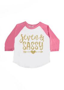 Seven & Sassy