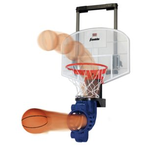 Shoot again basketball hoop