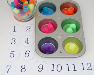 Sorting and learning set
