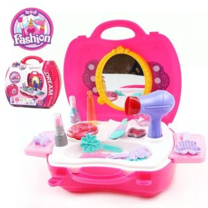 Toy make-up box