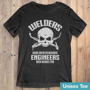 Welder-Hero