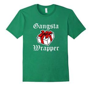 A gangster cloth