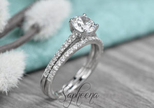 An attractive solitaire