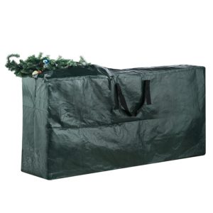 Christmas tree Elf bag