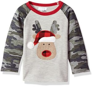 Gift a kid the Rudolph sweatshirt