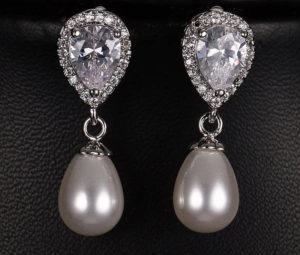 Ornamented gauge and plug earrings
