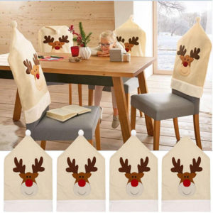Rudolph chair covers