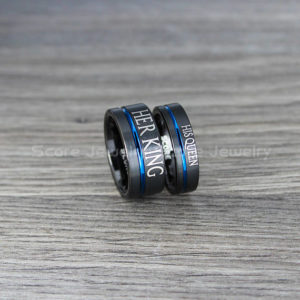 couple wedding bands