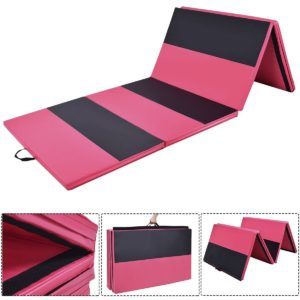 Gymnastics Folding Mat