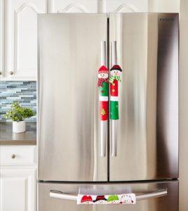 Kitchen Appliances Handle Cover
