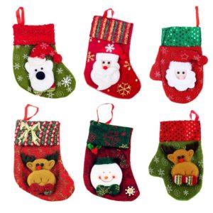 Stockings Gift Baskets