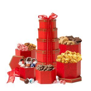 Gift Tower for your Loved One