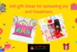 Holi gift ideas