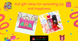 Holi gift ideas