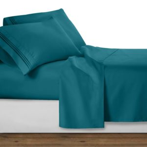 Clara Clark Bed Sheet Set