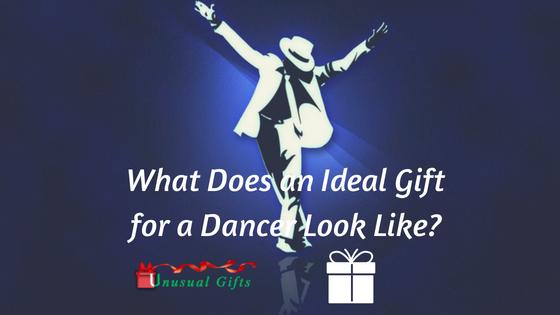 Gift for dancer